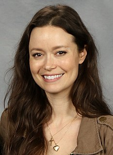 Summer Glau actress from the United States