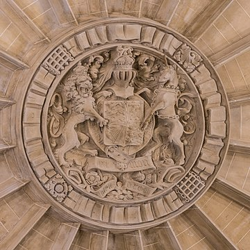Supreme Court of the United Kingdom - Library - 3.jpg