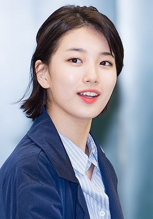 Bae Suzy - Suzy in 2017