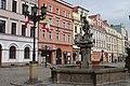 Swidnica Rynek fontanna 2.jpg