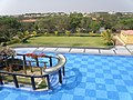 Swimming pool in Employee Care Centre, Infosys Mysore (18).JPG
