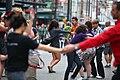 Swing Dancing on Granville Street (7627275832).jpg