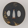 Sword Guard (Tsuba) MET 14.40.915 002may2014.jpg