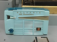 Sylvania Electric Products - Wikipedia