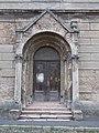 Synagogue, N gate, 2020 Pápa.jpg