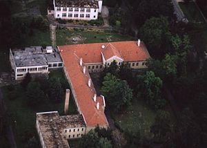 Szőlősgyörök - Aerialphotography from Szőlősgyörök