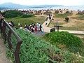 TW 台灣 Taiwan 新台北 New Taipei 萬里區 Wenli District 野柳地質公園 Yehli Geopark August 2019 SSG 166.jpg