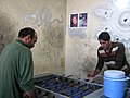 Table Football Club - west suburb of Nishapur near Shatita Mosque 21.JPG