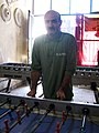 Table Football Club - west suburb of Nishapur near Shatita Mosque 37.JPG