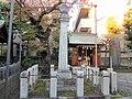 Tachibana Jinja (Yokohama) 02.jpg