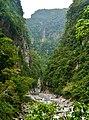 Taiwan Taroko-Schlucht Shakadang Trail 30.jpg