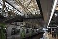 Takanawa Gateway Station 200314l1.jpg