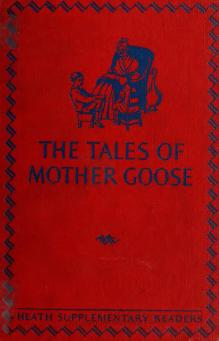 Tales of Mother Goose (Welsh).djvu