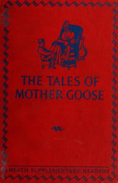 File:Tales of Mother Goose (Welsh).djvu