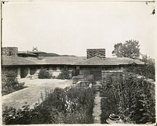 Taliesin (studio) - Wikipedia