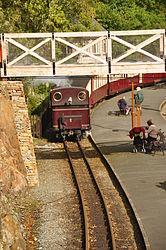 Taliesin at Tan-y-Bwlch railway station (8314).jpg