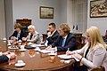 Tallinn Digital Summit. Meeting of Jüri Ratas and Donald Tusk (36667959634).jpg