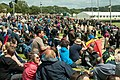 Tankfest 2012 Arena Crowd (7527910096).jpg