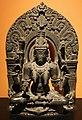 Tardo periodo chalukya, sarasvati, dal karnataka, XII secolo 01.jpg