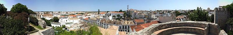 File:Tavira 360 Panorama.jpg