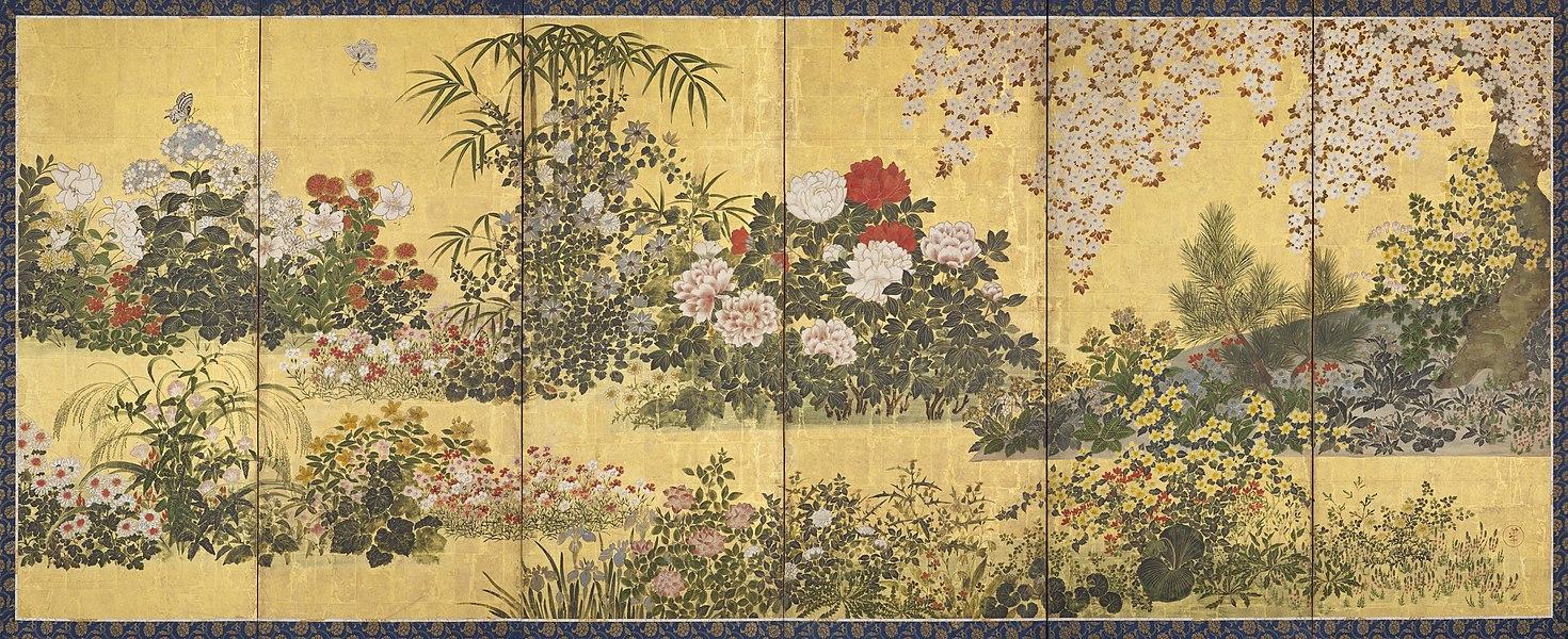 tawaraya sotatsu - image 7