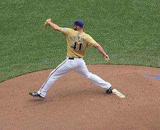 Taylor Jungmann American baseball player
