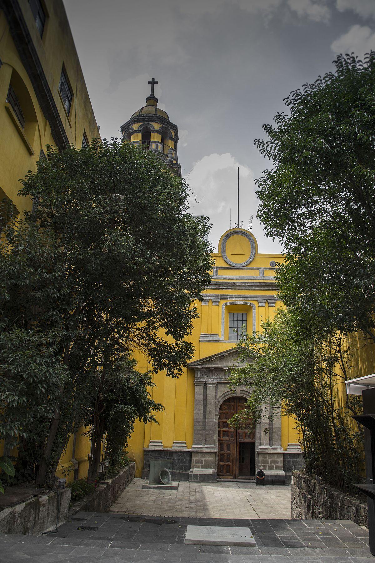 Mexican Inquisition - Wikipedia