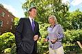 Tennis star Martina Navratilova meets PM.jpg