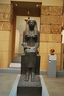 Djefaihapi ancient Egyptian nomarch