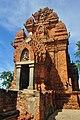 Tháp Chàm, Ninh Thuận, tháng 7 năm 2012 (3).jpg