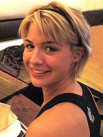Gemma Atkinson - Atkinson in 2006