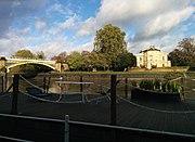 Thames River - Richmond, Surrey, UK