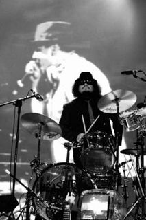Alfredo Ortiz American musician