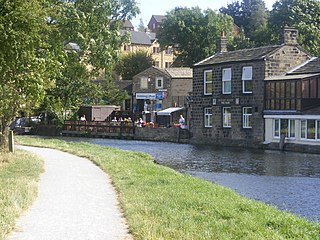 Rodley, West Yorkshire village in the City of Leeds metropolitan borough, West Yorkshire, England