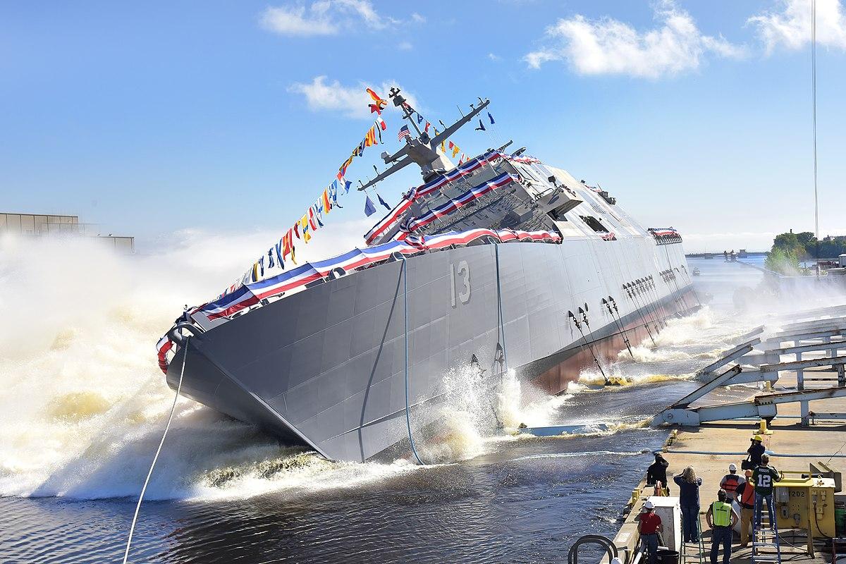 "Картинки по запросу USS ""Wichita"" (LCS 13"