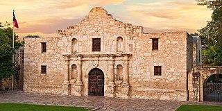 San Antonio City mostly in Bexar County, Texas, U.S.