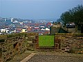 The Bogside from Derry's Walls - panoramio.jpg