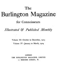 O 1903.png Burlington Revista
