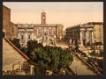 The Capitoline, Rome, Italy-LCCN2001700935.tif