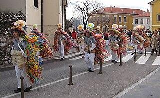 Istro-Romanians Ethnic group primarily living in Istria, Croatia