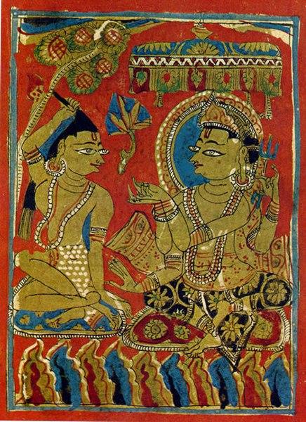 File:The Consecration of Mahavira.jpg