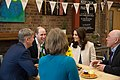 The Duke and Duchess Cambridge at Commonwealth Big Lunch on 22 March 2018 - 114.jpg