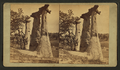 The Flying Dutchman. Monument Park, by Weitfle, Charles, 1836-1921.png