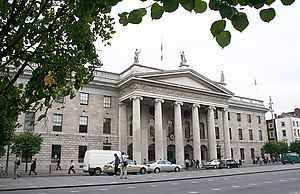 General Post Office, Dublin