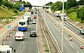 The M2 (hill section), Belfast (1) - geograph.org.uk - 891382.jpg