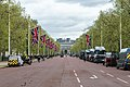 The Mall, London and Admiralty Arch.jpg