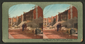 The New Masonic Temple on Sutter Street badly wrecked by the San Franciso earthquake, from Robert N. Dennis collection of stereoscopic views.png