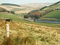 The Northern Arm of Woodhead Reservoir - geograph.org.uk - 383082.jpg
