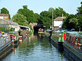 The Oxford Canal at Stretton Stop, Warwickshire - geograph.org.uk - 1051679.jpg
