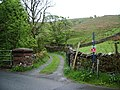 The Road to Inghead - geograph.org.uk - 435746.jpg